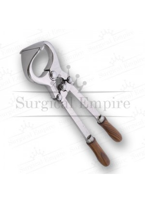 Castration Forceps